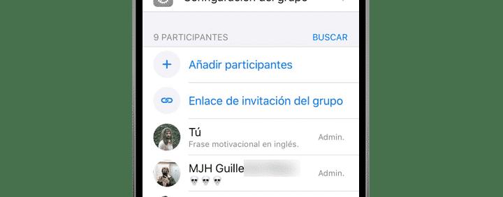 unirse grupo whatsapp
