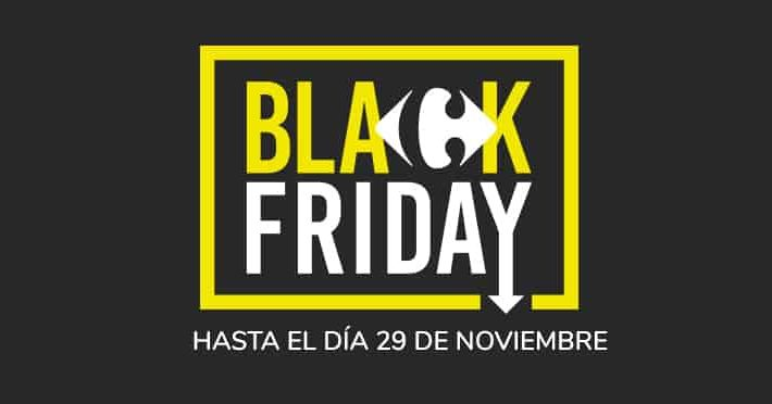 black friday carrefour