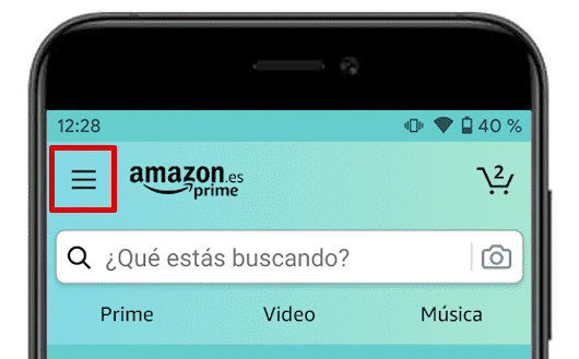 app amazon android