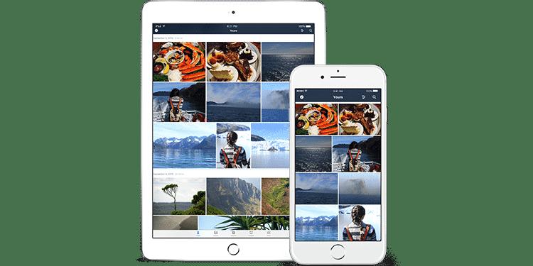 amazon photos app