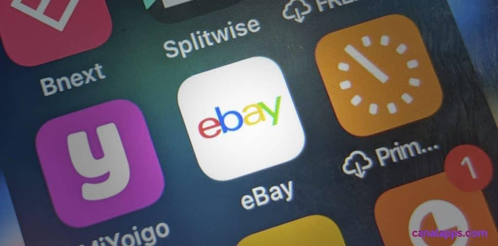 ebay app iphone