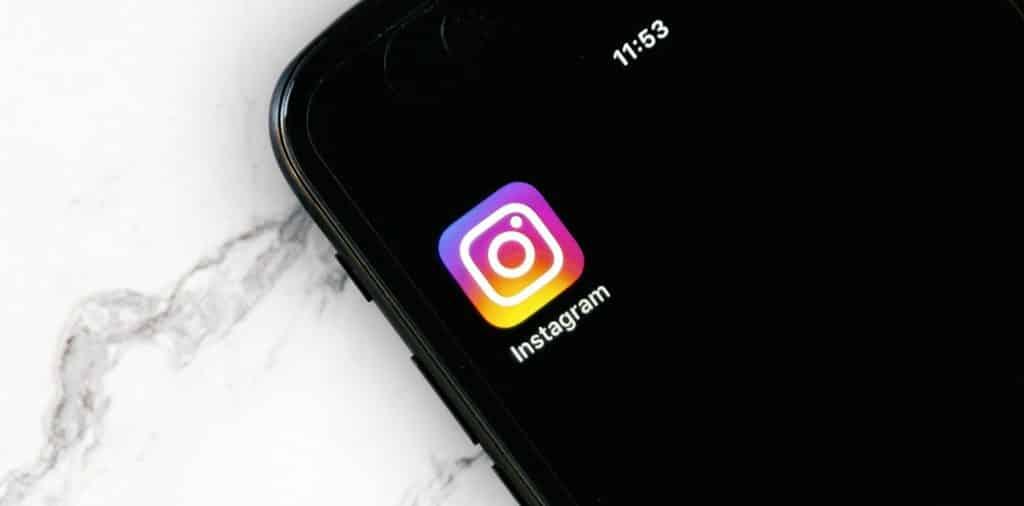 instagram logo app