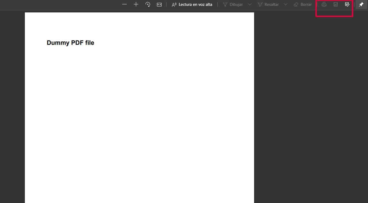 pdf bloqueado imprimir editar