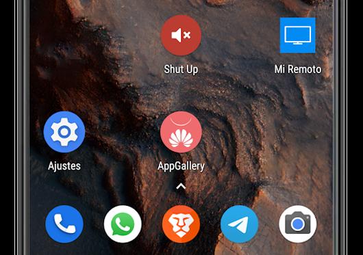 appgallery de huawei en android