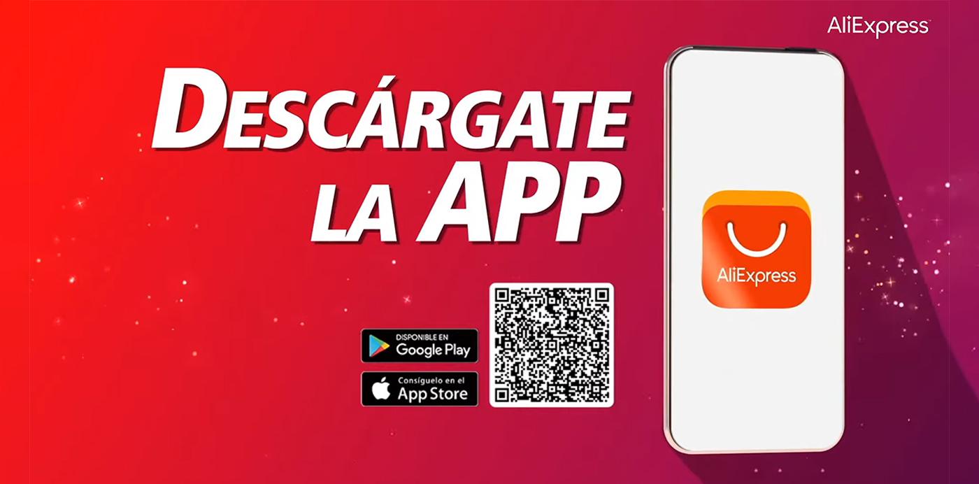 descargar app aliexpress