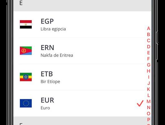 poner euros en aliexpress