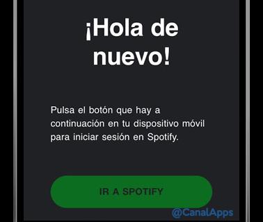 correo electronico recuperacion de contraseña spotify