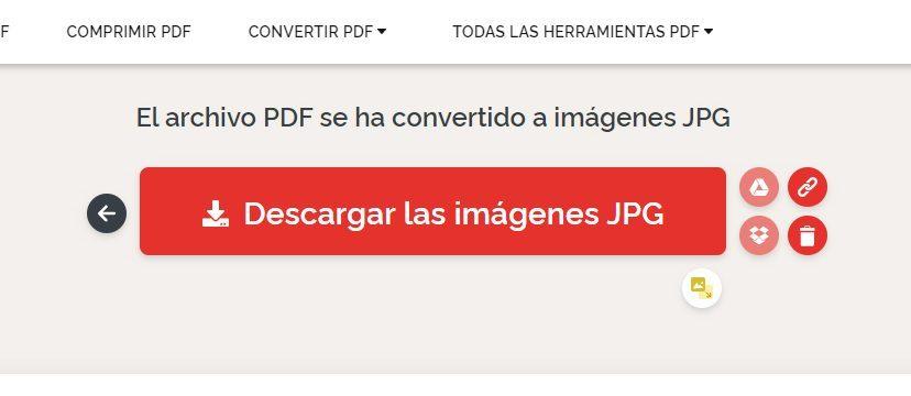 descargar imagenes pdf
