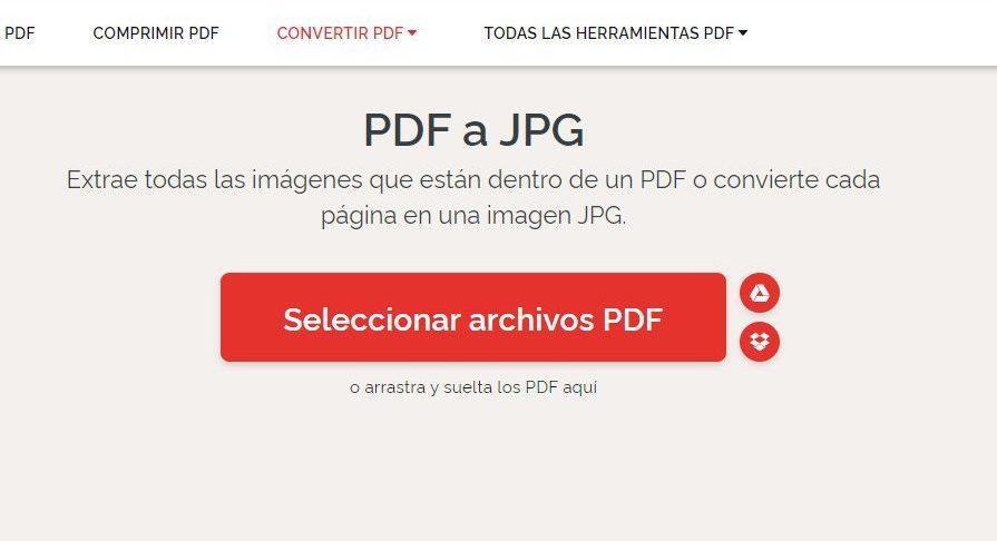 pdf a jpg ilovepdf