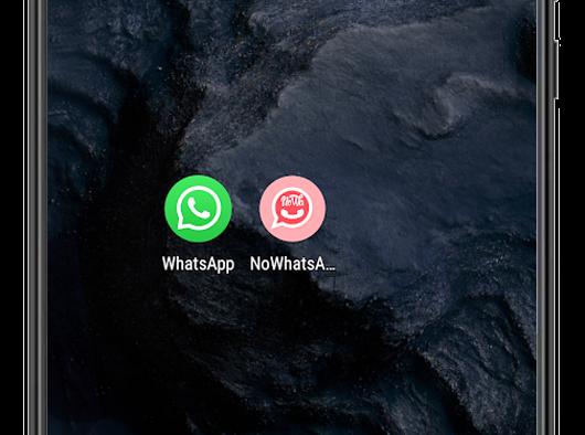 whatsapp y nowhatsapp