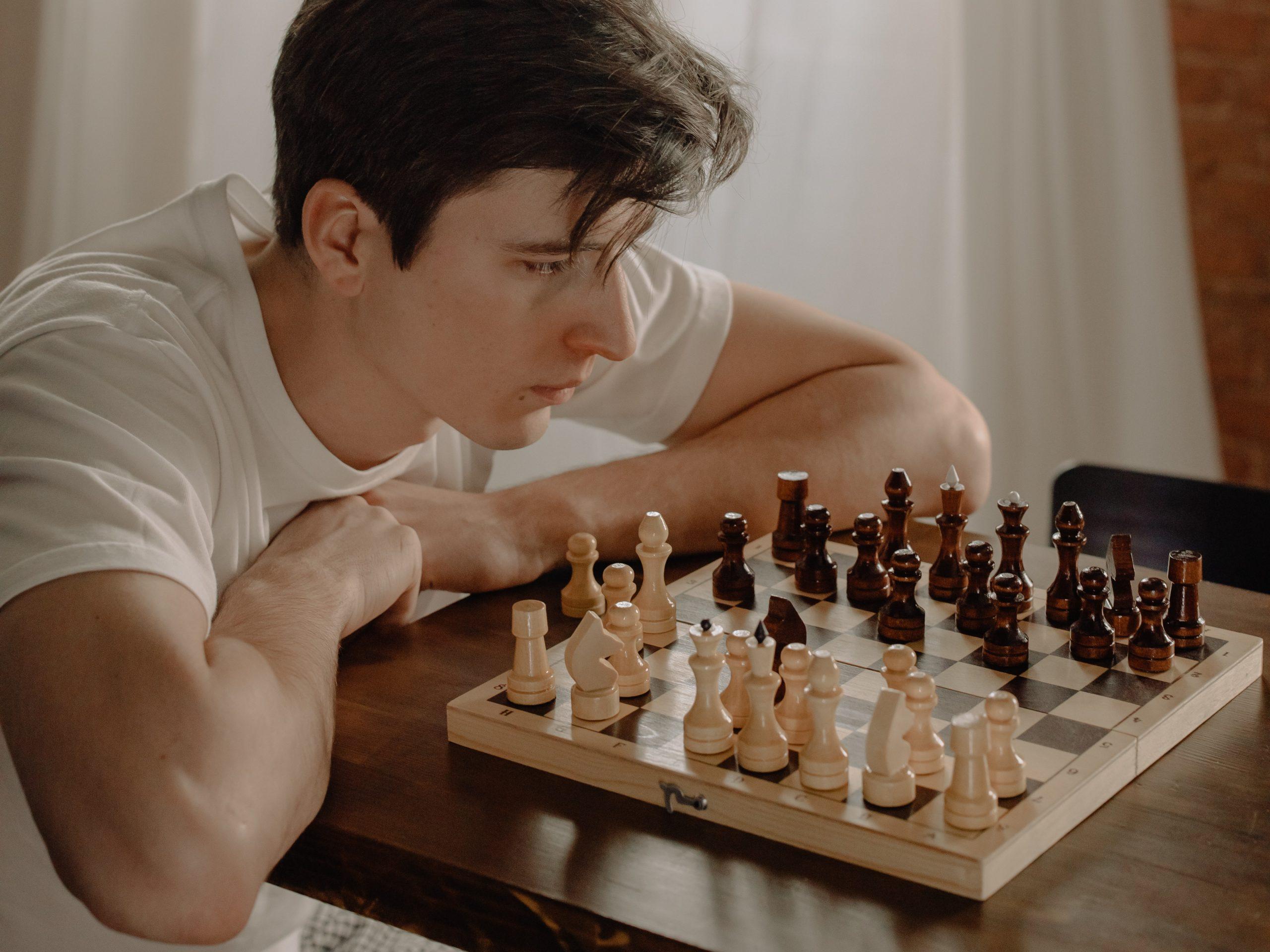 jugar ajedrez gratis online