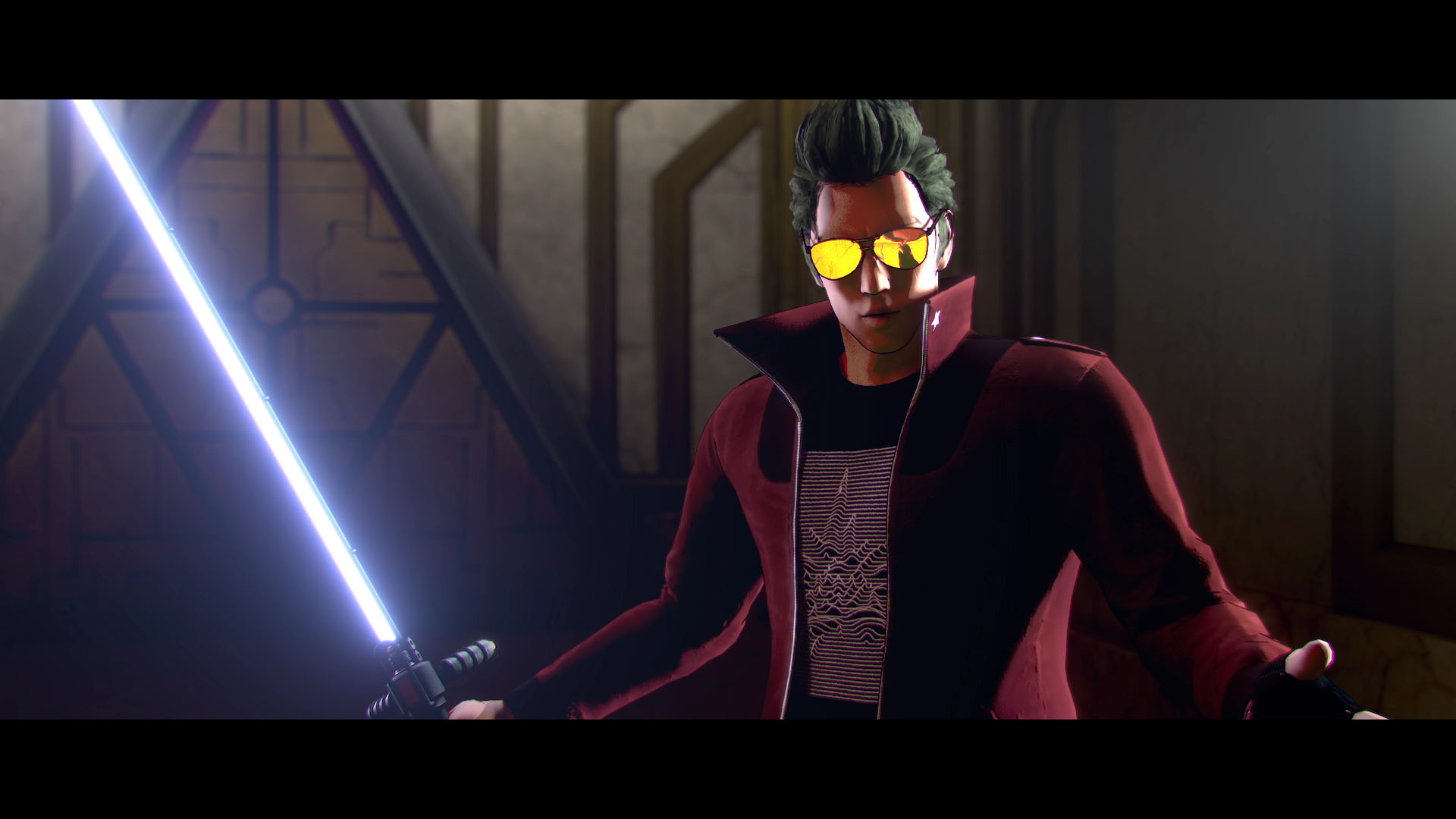 no more heroes 3 travis touchdown